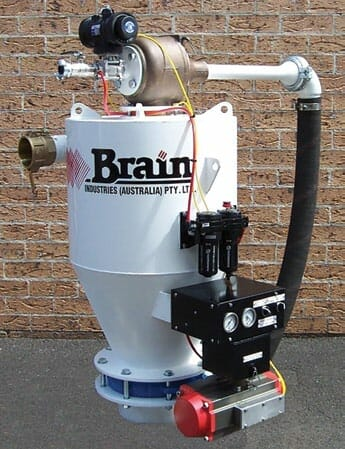 The Brain Industries GD3x10 (150) Airloader Pump