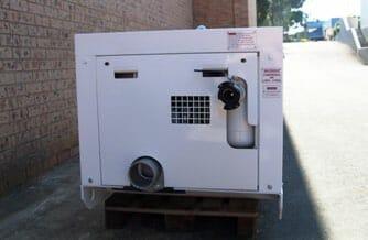 Brain Industries PD4x4 (300) Airloader Pump