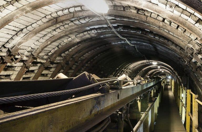 brain industries dewatering system underground
