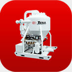 Icon for Brain Industries' Pumps and Accessories