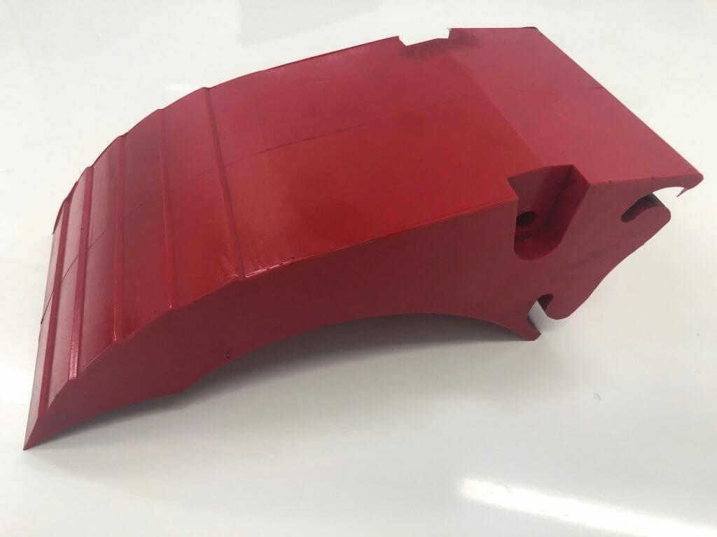 Brain Industries' Polyurethane products