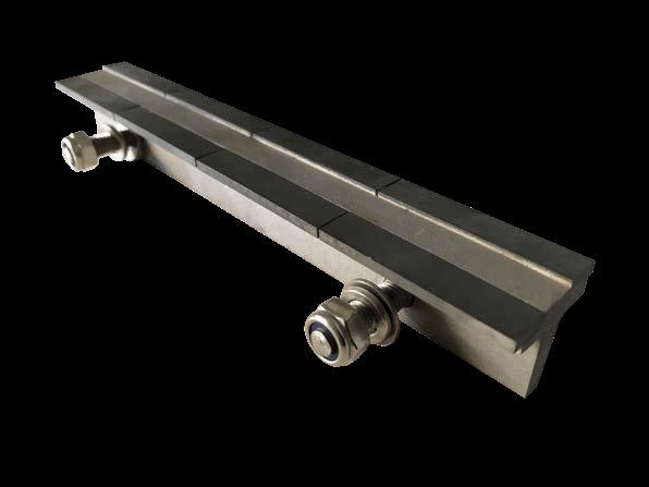 Tungsten Carbide Tip