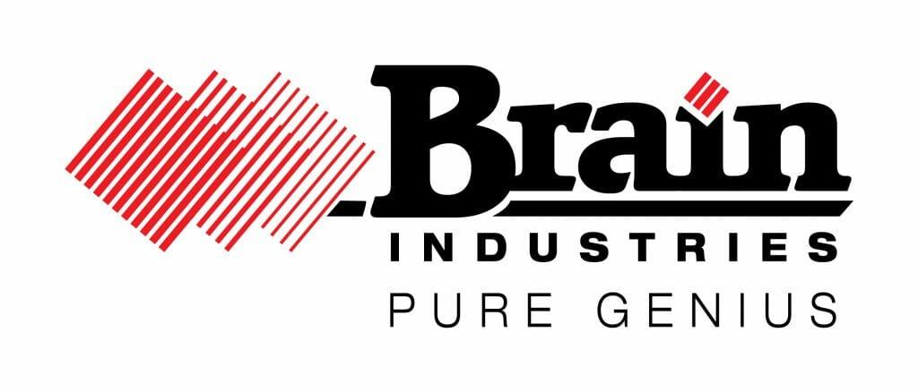 Brain Industries Pure Genius Logo
