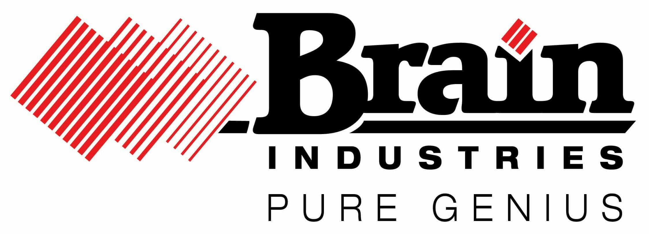 Updated Brain Industries Logo