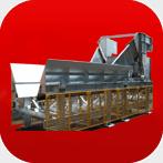 conveyor dewatering systems icon