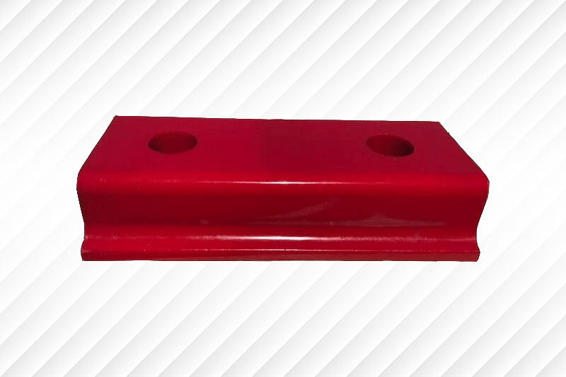 Polyurethane product made by Brain Industries Newcastle