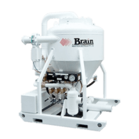 Brain Industries pumps and accessories