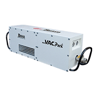 brain industries vac pack equipment hire